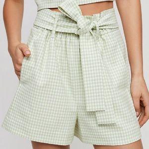 Aritzia Wilfred GELAS shorts